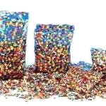 100 g Konfetti im Beutel - 1