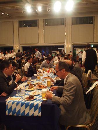 Oktoberfest in Japan