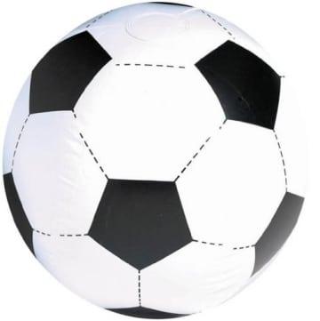 aufblasbarer Fußball, Fussballparty Dekoration - 2