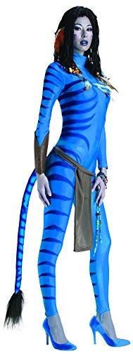 Avatar Neyitiri Overall, Kostüm für Erwachsene Aufbruch nach Pandora - 1
