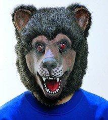 Bärenmaske - 1