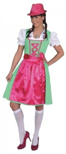 """Dirndl """"Marie"""" : Kleid und Schürze - 1"""