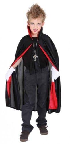 Dracula Umhang - 1