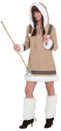 Eskimo Frau de Luxe - 1