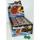 Fireballs, 4er - 1
