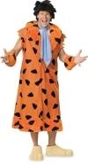 Fred Feuerstein Verkleidung, The Flintstones Kostüm für Erwachsene - 1