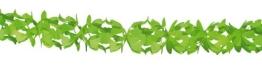 Girlande, grün, 4 m - 1