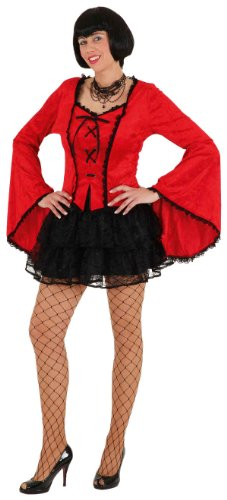 Gothic Dress rot - 1