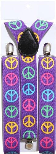 Hosenträger Peace - 1