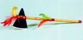 Indianer-Kostüm: Tomahawk als Spielzeugwaffe - 1