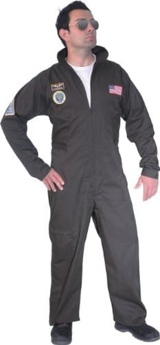 Jet-Pilot – Overall - 1
