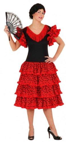 Kleid Spanish Lady - 1