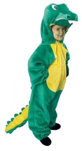 Krokodil – Overall - 1