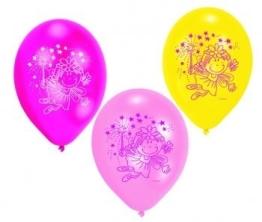 "Luftballon: Luftballons ""Funky Fairy"", 6er-Pack - 1"