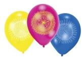 """Luftballon: Luftballons, Motiv """"Hot & Spicy"""", verschiedene Farben, 70 cm Umfang, 6 Stück - 1"""