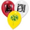 Luftballons, Star Wars, verschiedene Farben, 6er-Pack - 1