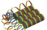 Luftschlangen-Streifen -Preishit- - 1