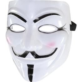 Maske: Anonymous - 1