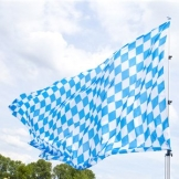 Maxi-Bayernfahne - 1