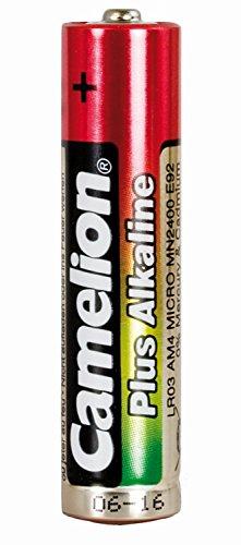 MICRO LR03 AAA, Alkali-Mangan-Batterie, 24er-Box - 1