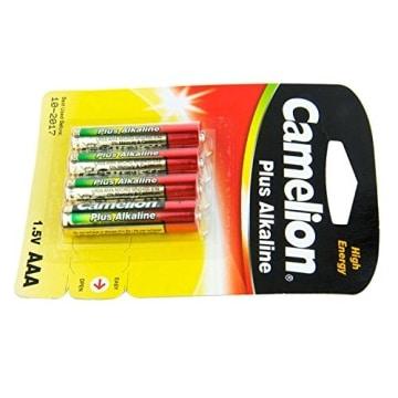 MICRO LR03 AAA, Alkali-Mangan-Batterie, 4er-Pack - 2