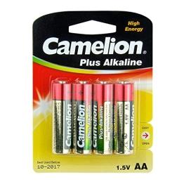 MIGNON LR06 AA, Alkali-Mangan-Batterie, 4er-Pack - 1