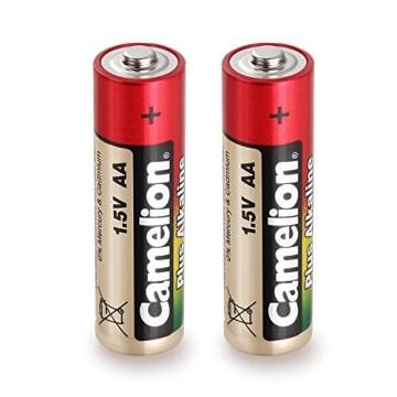 MIGNON LR06 AA, Alkali-Mangan-Batterie, 4er-Pack - 5