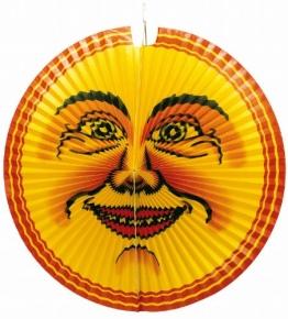 Mondlaterne: Lampion, 65 cm - 1