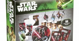 "Party-Set: Partyutensilien mit Motiv ""Star Wars"", 56 Teile - 1"