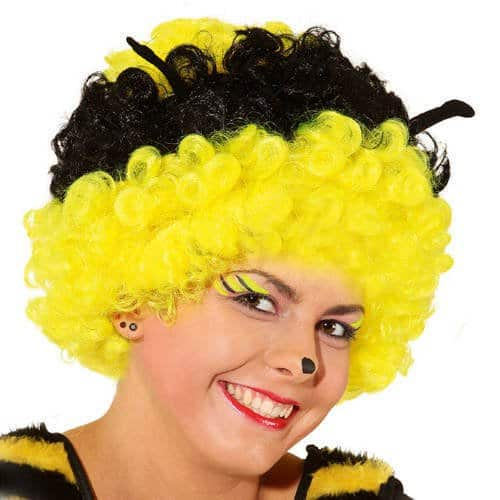 Per cke bienen per cke schwarz gelb party deko for Party deko shop