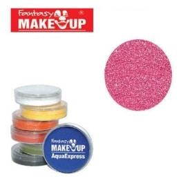 pinke AquaExpress-Schminke 15g, PERLGLANZ pink - 1