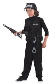Police Weste / Polizeiweste - 1