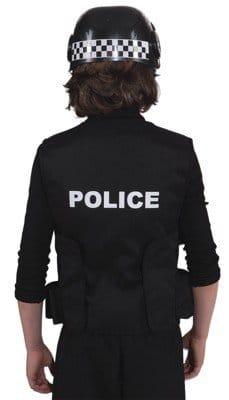 Police Weste / Polizeiweste - 2