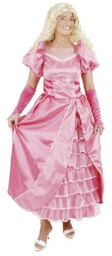 Prinzessin Amelie : Kleid und Handschuhe - 1