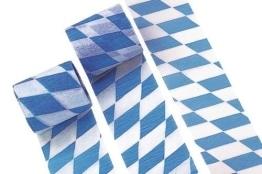 Rauten-Kreppband, 4er-Pack - 1