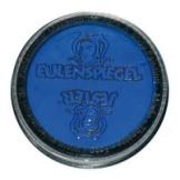 Schminke: Aqua-Schminke (Eulenspiegel), himmelblau, 20 ml/30 g - 1