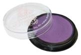Schminke: Aqua-Schminke (Eulenspiegel), lila, 20 ml/30 g - 1