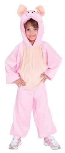 Schwein – Overall für Kinder - 1