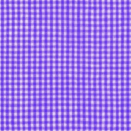 "Servietten: Party-Servietten ""Vichy Purple"", 33 x 33 cm, 20 Stück - 1"