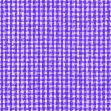 "Servietten: Party-Servietten ""Vichy Purple"", 33 x 33 cm, 20 Stück - 1"