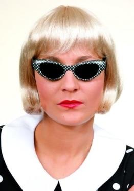 Sonnenbrille, 60er-Jahre - 1