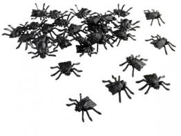 Streu-Deko: Deko-Insekten, 2 Sorten gemischt, 1 Beutel - 1