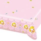 """Tischdecke: Tischtuch, """"kleine Prinzessin"""", 120 x 180 cm - 1"""